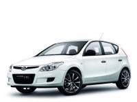 Hyundai i30 Αυτόματο